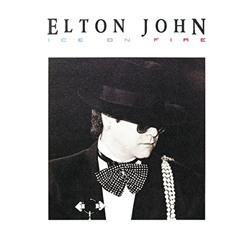 John Elton Ice On Fire Remastered Incl. Bonus Tracks