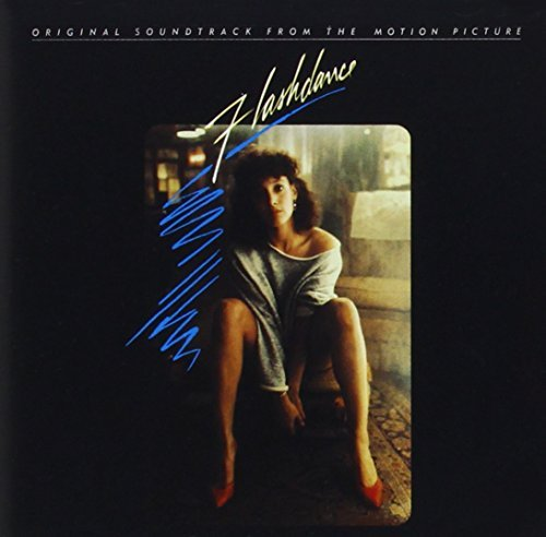 Flashdance Soundtrack Remastered