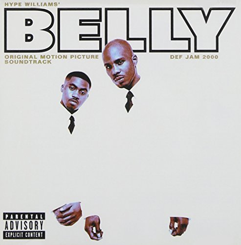 Various Artists Belly Explicit Version