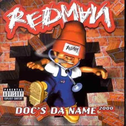 Redman Doc's The Name Explicit Version
