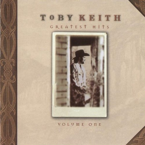 Toby Keith Vol. 1 Greatest Hits