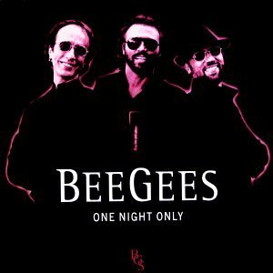 Bee Gees One Night Only Hdcd