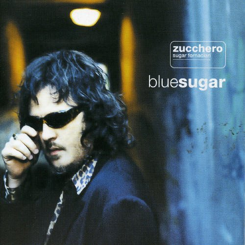 Zucchero Blue Sugar Import Ita