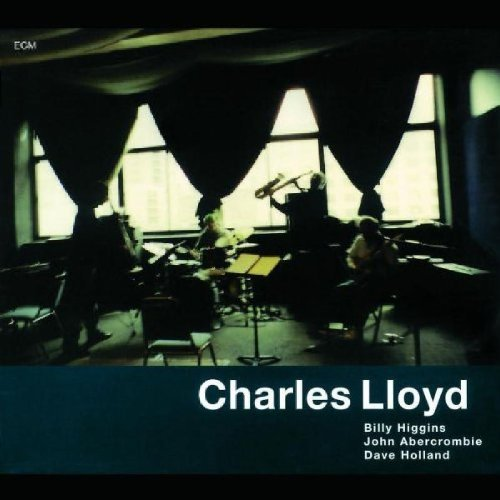 Charles Lloyd Voice In The Night