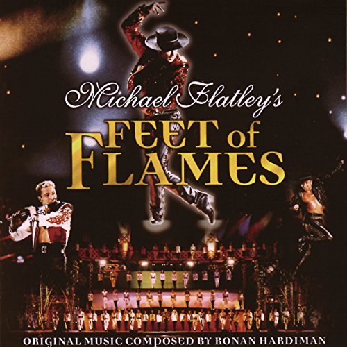 Flatley Hardiman Feet Of Flames