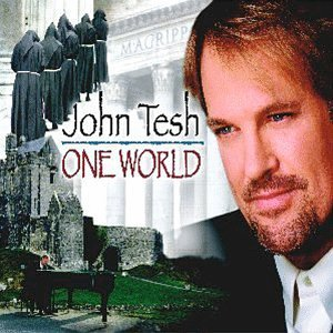 John Tesh One World