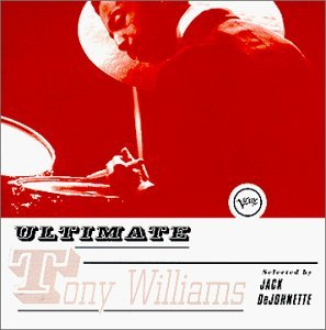 Williams Tony Ultimate Tony Williams Ultimate Verve