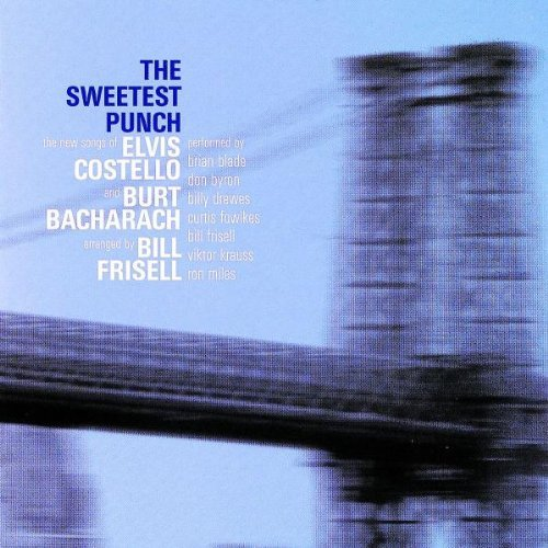 Costello Frisell Sweetest Punch (songs Of Coste