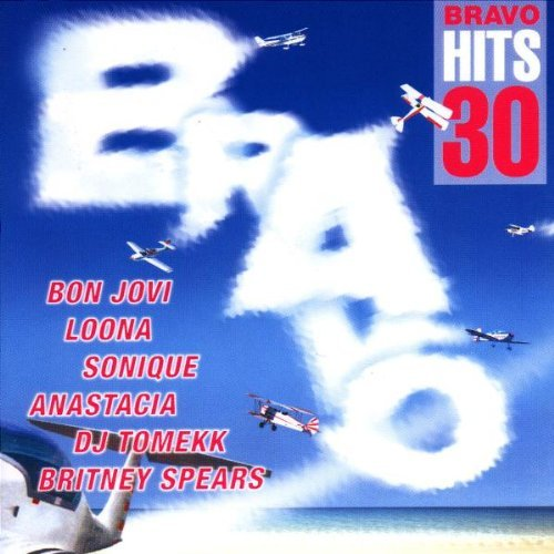 Bravo Hits Vol. 30 Bravo Hits Import Deu Bravo Hits