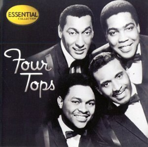 Four Tops Essential Collection