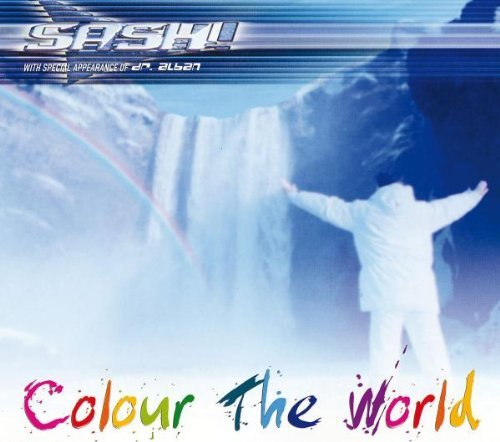 Sash! Colour The World