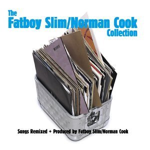Fatboy Slim Fatboy Slim Norman Cook Collec