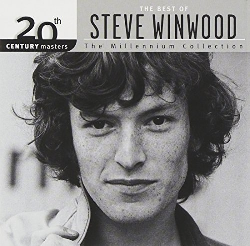 Steve Winwood Millennium Collection 20th Cen Remastered Millennium Collection