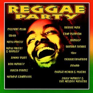 Reggae Party 1999 Reggae Party 1999 Ub40 Culture Club Marley Cliff Priest Shaggy Inner Circle