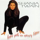 Shania Twain Love Gets Me Every Time