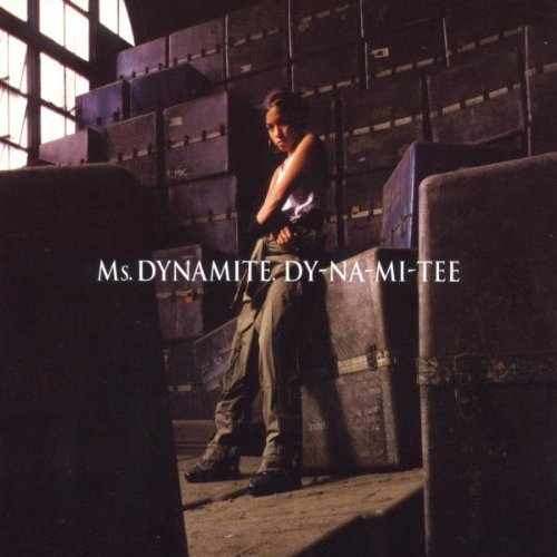 Ms. Dynamite Dy Na Mi Tee Incl. Video Canada