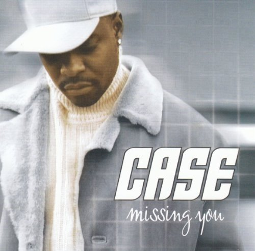 Case Missing You Enhanced CD B W Not Your Friend