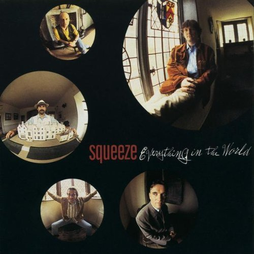 Squeeze Everything In The World Melody Motel The Truth Wal