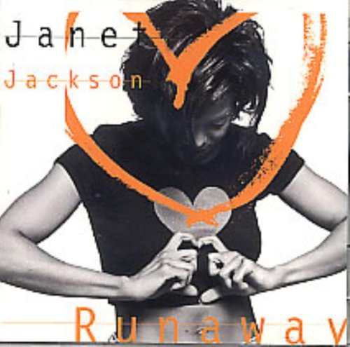 Janet Jackson Runaway When I Think Of You