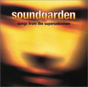 Soundgarden Songs From Superunknown