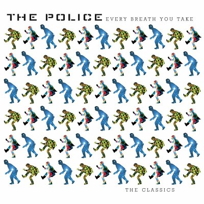 Police Every Breath You Take