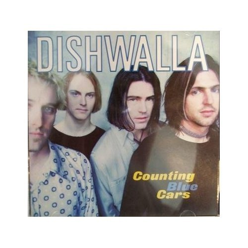 Dishwalla Counting Blue Cars