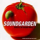 Soundgarden Blow Up The Outside World