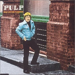 Pulp Bad Cover Version #2 Import Gbr
