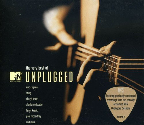 Very Best Of Mtv Unplugged Very Best Of Mtv Unplugged Import Arg