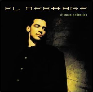 Debarge Ultimate Collection