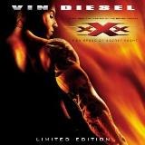 Xxx Soundtrack Movie Cash Version 2 CD Set
