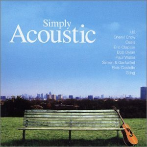 Simply Acoustic Simply Acoustic Import Gbr