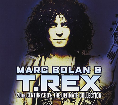 T. Rex Ultimate Collection Ultimate Collection