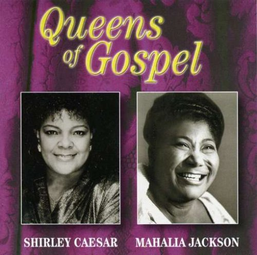 Caesar Jackson Queens Of Gospel
