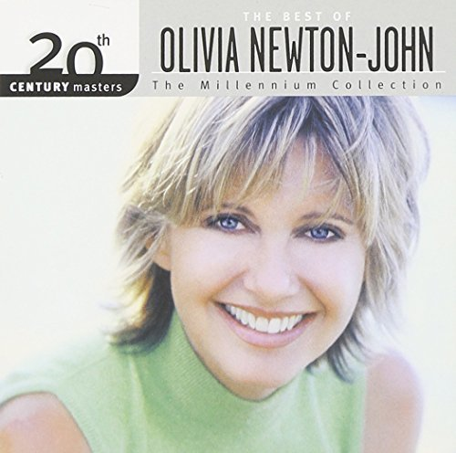 Olivia Newton John Millennium Collection 20th Cen Millennium Collection