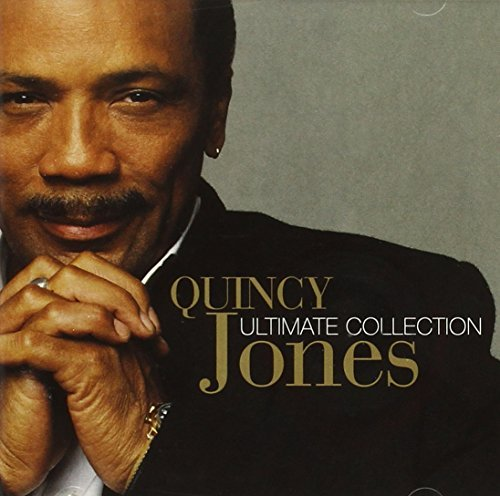 Quincy Jones Ultimate Collection Ultimate Collection