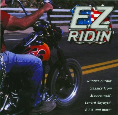 Ez Ridin' Ez Ridin' Rainbow Bishop Skynyrd James Gang Steppenwolf