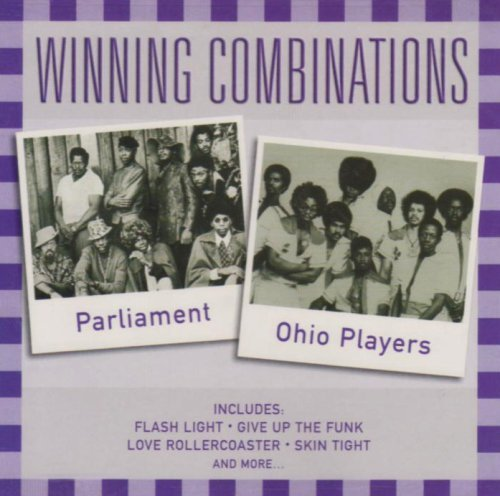 Parliament Ohio Players Winning Combinations
