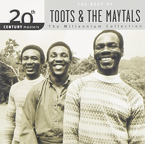 Toots & The Maytals Millennium Collection 20th Cen Millennium Collection