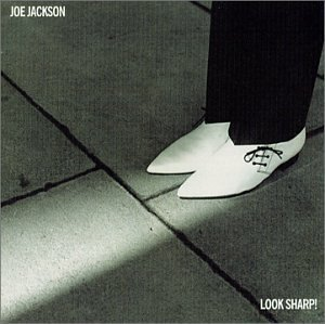 Joe Jackson Look Sharp! Remastered Incl. Bonus Track
