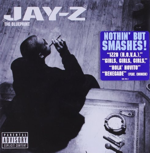Jay Z Blueprint Explicit Version