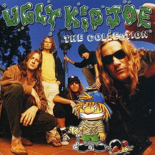 Ugly Kid Joe Collection Import Gbr