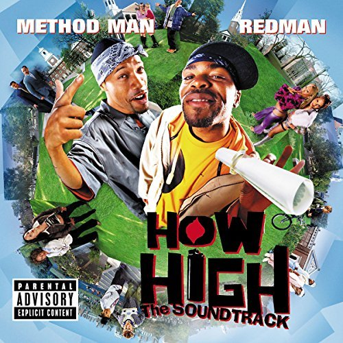 How High Soundtrack Explicit Version
