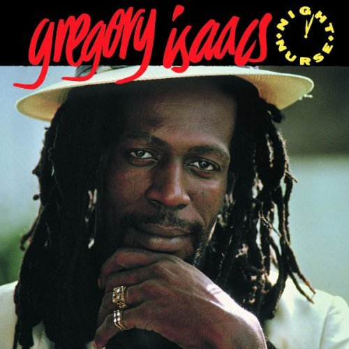 Gregory Isaacs Night Nurse Remastered