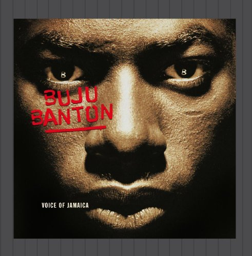 Buju Banton Voice Of Jamaica Remastered