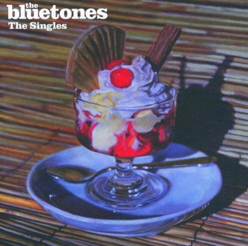 Bluetones Singles Import Gbr Incl. Bonus Tracks
