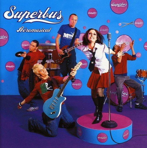 Superbus Aeromusical Import Eu