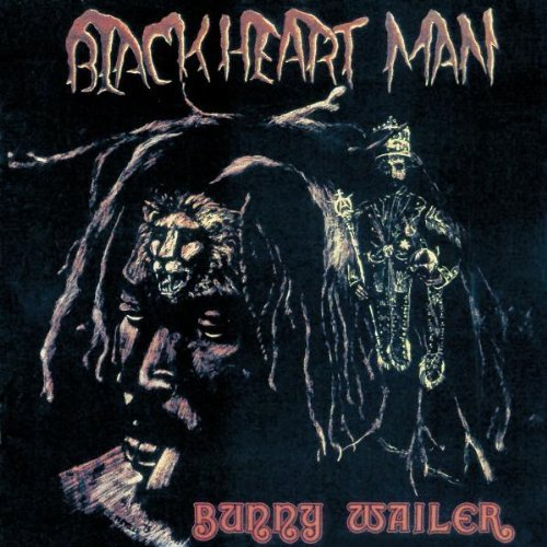 Bunny Wailer Blackheart Man Remastered