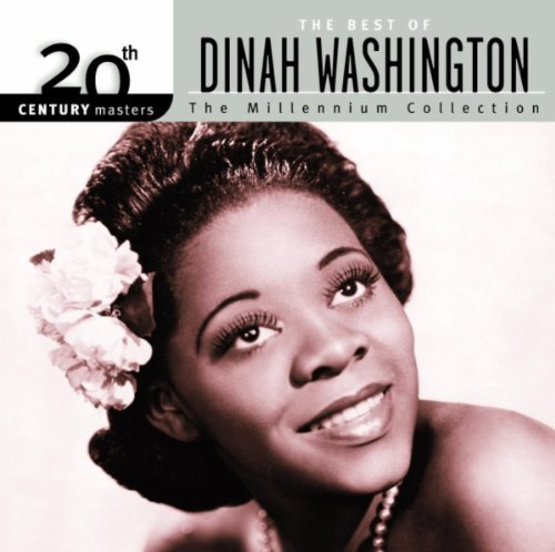 Dinah Washington Millennium Collection 20th Cen Millennium Collection