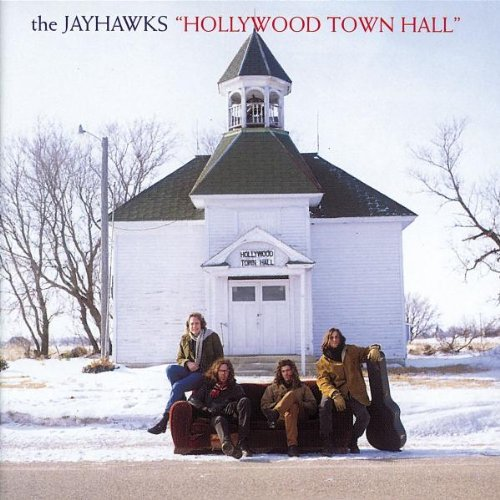 Jayhawks Hollywood Town Hall